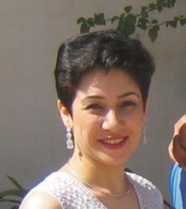 ramin sarajari's sister